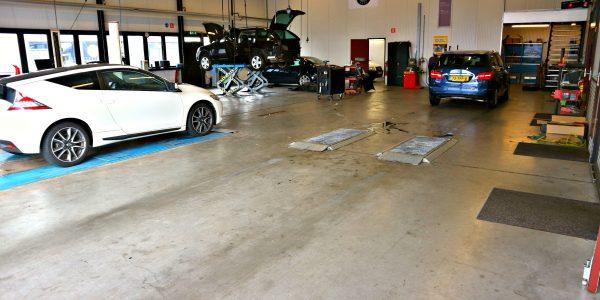Auto Garage